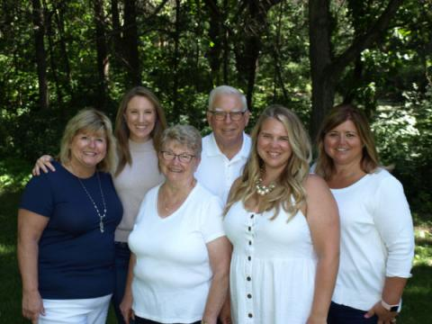 Re purvis family