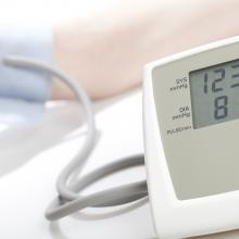 Engineered Seal Blood Pressure Monitor